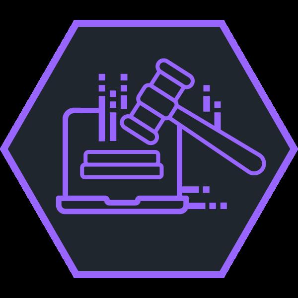 Fintech & Legal Blockchain